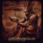 Woodscream — Octastorium