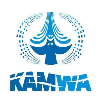 Международный фестиваль KAMWA - logo