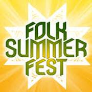 Folk Summer Fest - logo