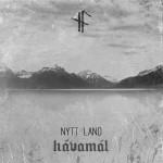 Nytt Land Havamal cover
