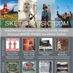 Sketis Music