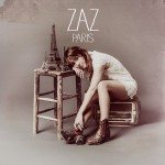 zaz paris cover