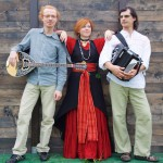 Varevo trio