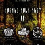 HORNED FOLK FEST II