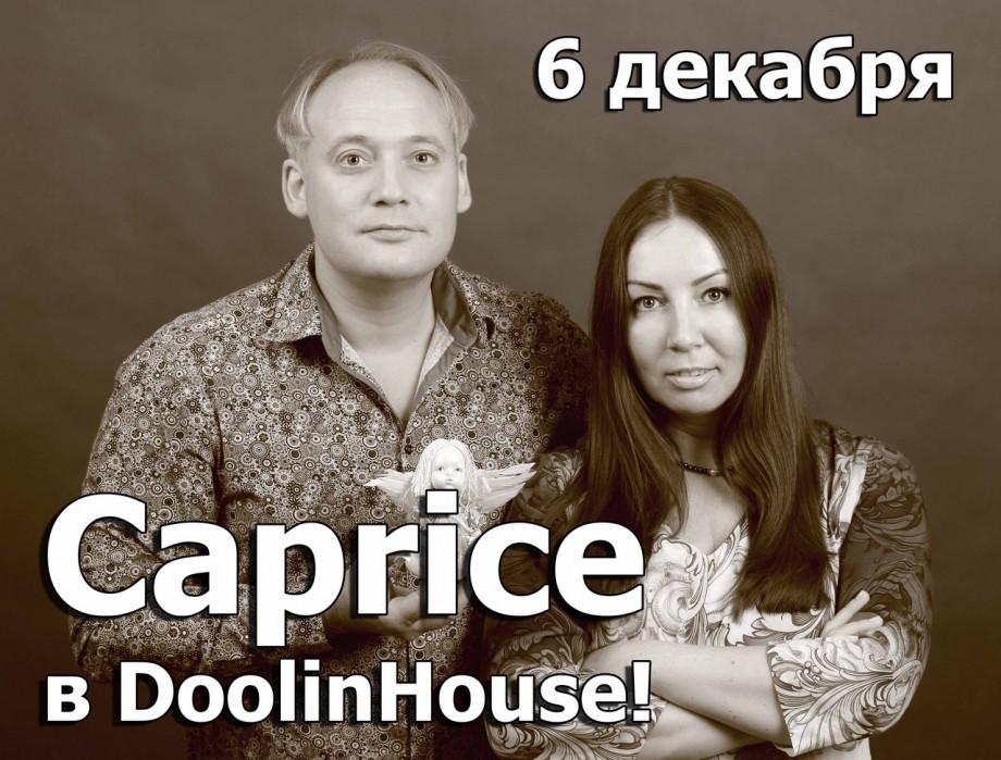 Caprice @ Doolin House