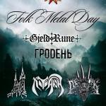 Folk Metal Day @ Rock House