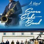 Seven Eight Band @ Клуб А. Козлова