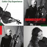 Soundscript 33 и Celtic City Experience @ MOD