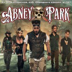 Abney Park @ Opera Concert Club