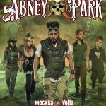 Abney Park @ Volta