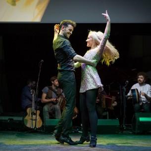 Пой! Танцуй! Фестиваль «Dance Irish» в Москве