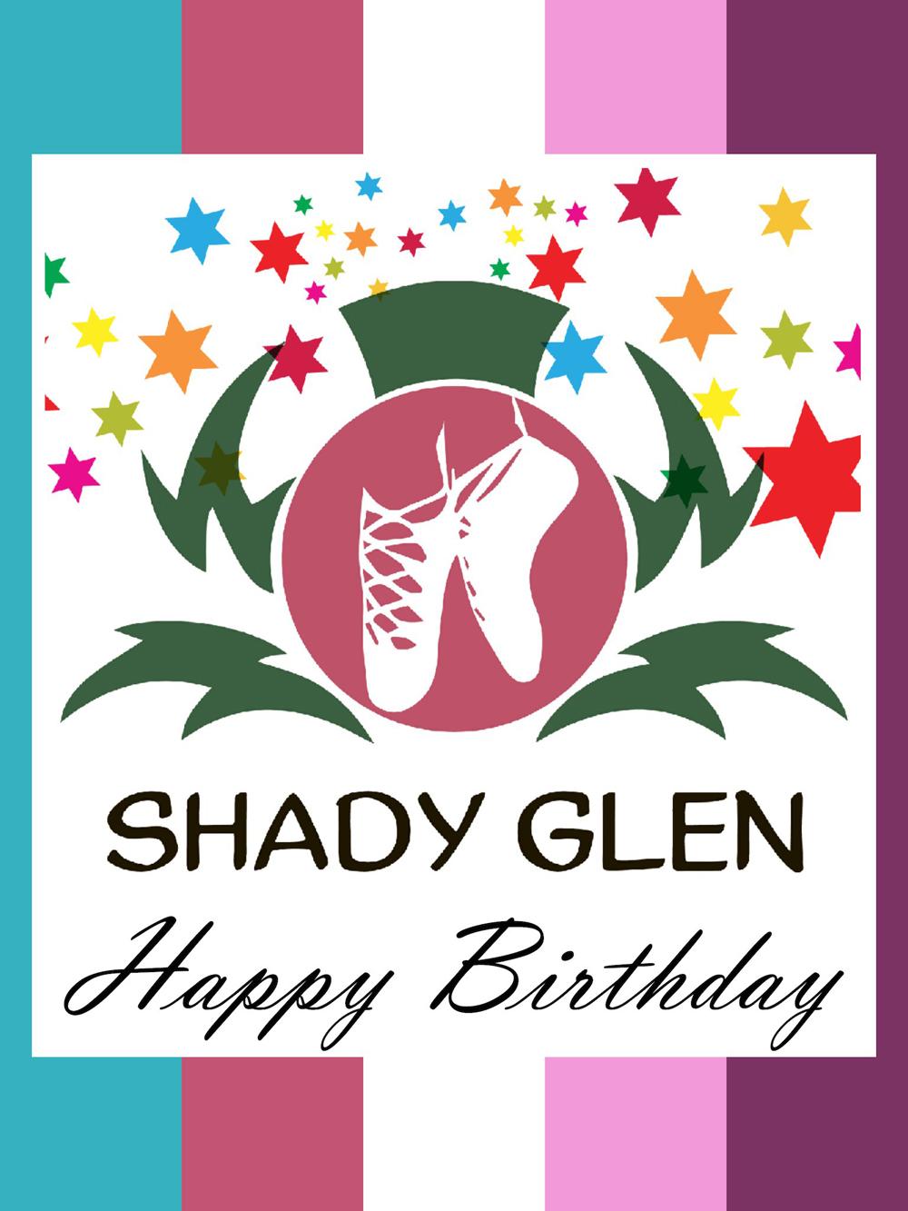 День Рождения Shady Glen @ Union Jack Pub